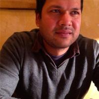 Majid Iqbal