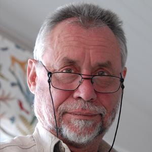 Gunnar Ekberg