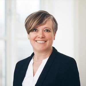 Lise Dall Eriksen