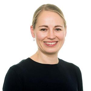 Kristina Sievert
